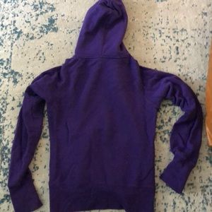 Nike Other - Nike hooded sweatshirt sz s